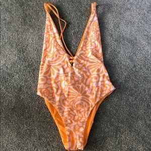 B. Swim